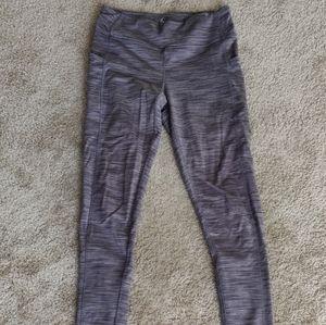 Kyodan fleece-lined leggings